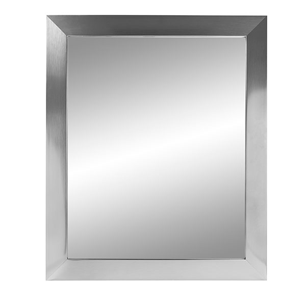 Wall Mirrors - Frameless